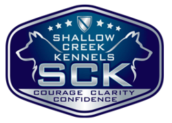 Shallow Creek Kennels - The Most Trusted Source for All Your K9 Needs