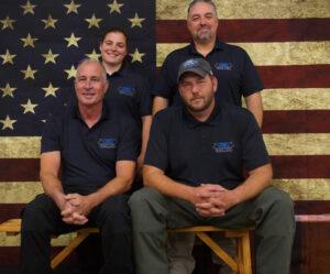Shallow Creek Kennels Staff